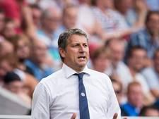 PSV wil jaar door met Brood  en De Jong voor 'Jong'