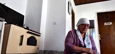 Srebrenica-weduwe Devleta: 'Ik zou het niet erg vinden om nu te sterven'