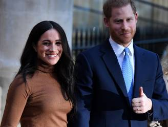 Exact één jaar verder: prins Harry en Meghan zonder het Britse koningshuis