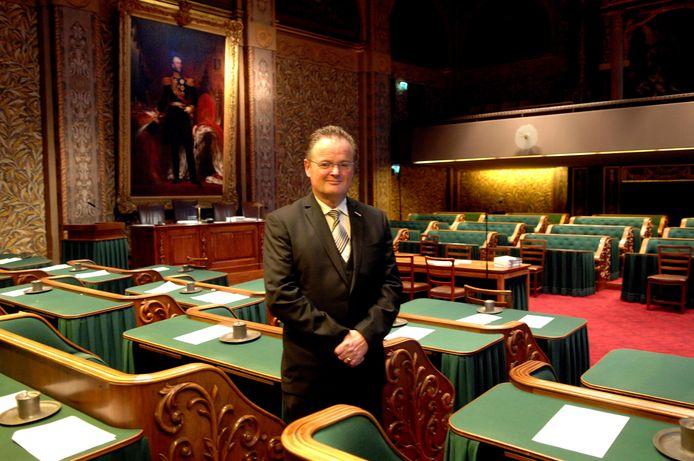 Peter van Dijk.