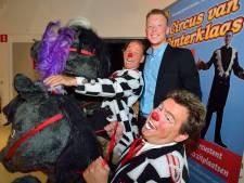 'Circus van Sinterklaas is een traditie in wording'