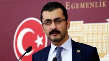 Turks oppositielid begint hongerstaking uit protest tegen opsluiting