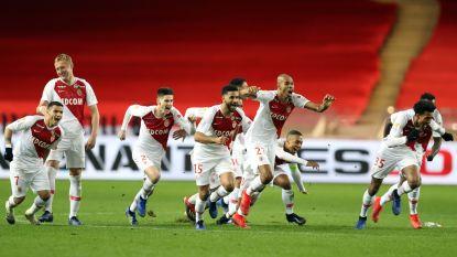 Football Talk (9/1). Tielemans mist strafschop, maar AS Monaco na bloedstollende penaltyreeks toch door - Meunier en PSG verrassend uitgeschakeld