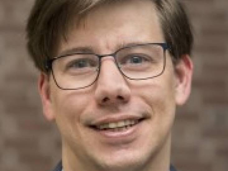 Peter de Haan wethouder CU