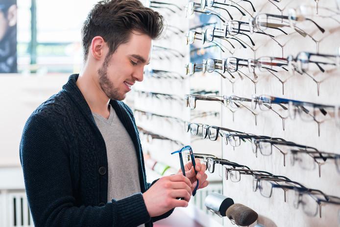 Foto ter illustratie: Vergoeding bril zorgverzekering 2020.