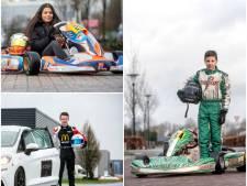 Max Verstappen haalt het podium, denken deze racetalenten uit Arnhem en Elst