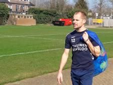 Istvan Bakx geniet bij GA Eagles en wil contract verlengen