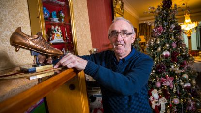 """Jean Janssens won in 1979 als dokwerker de Gouden Schoen: """"Ik was zoals Dries Mertens, maar dan sneller"""""""
