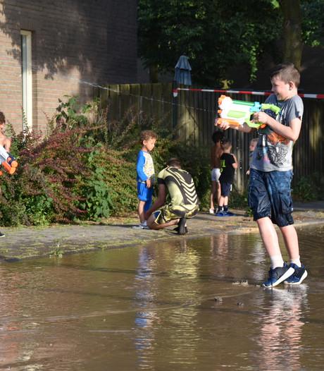 Duizenden huishoudens in Nijmegen zonder water na leidingbreuk