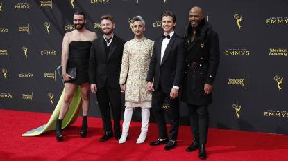 Netflix komt met zesde seizoen 'Queer Eye'