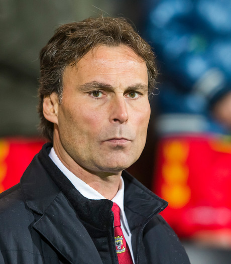 Decheiver stopt bij Go Ahead Eagles als assistent-trainer