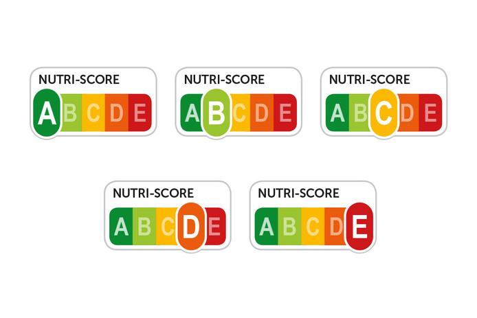 De Nutri-Scores.