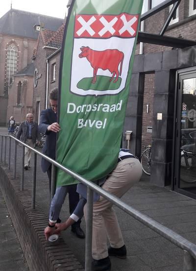 Wijk- en dorpsraden Breda: 'Formateur, hou vast aan sociaal beleid'