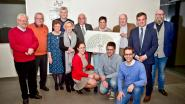 Familiekunde brengt voorouders Michel Veracx in kaart