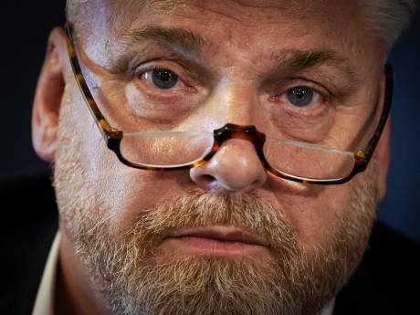 Peter Schouten, kleurrijke advocaat van Nabil B: bot, mediageil, ex-multimiljonair én sociaal bewogen