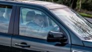 Prins Philip (97) zit twee dagen na ongeval weer achter stuur... zonder gordel