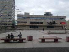 'Verminking' dreigt van stadhuis Eindhoven