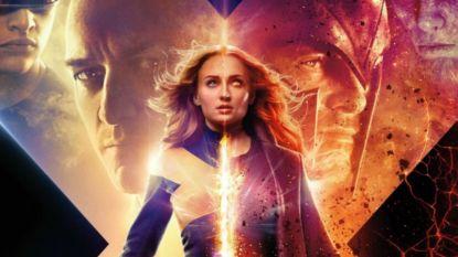 Het is bevestigd: 'Dark Phoenix' is de slechtst presterende X-Men-film ooit