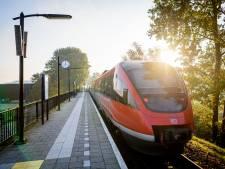 Directe trein van Zwolle naar Münster moet vanaf 2027 mogelijk zijn