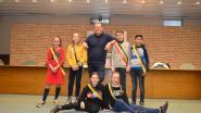 Jeugdburgemeester en jeugdschepenen helpen mee jeugdbeleid uitstippelen
