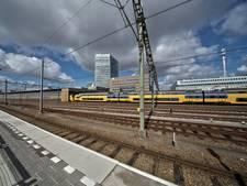 Loos alarm bij ontruiming van station Eindhoven