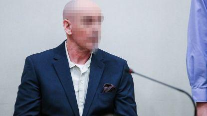 Dag drie van proces-Hardy: seriedoder wou gezin uitmoorden, maar belandde bij 71-jarige arts