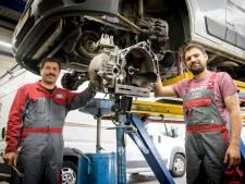 West-Brabantse werkgevers snakken naar personeel. Word ICT'er of automonteur!