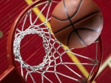 Koplopers maken Vlissingse basketballers het leven zuur