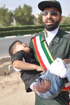 Beschuldigde Iraanse oppositiegroep uit Den Haag: 'Wij pleegden aanslag niet'