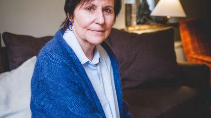 """Topvrouw antikankerfonds heeft borstkanker: """"Plots zit ik zelf bij die 1 op 8"""""""