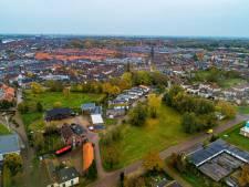 Kamper wijk baalt van uitblijven concrete plannen voor de inrichting van een park