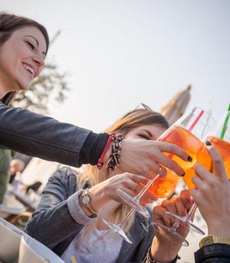 Man organiseert in volle coronacrisis drink aan café van z'n ouders: parket vraagt 1 maand cel