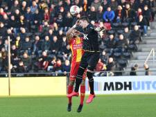 Samenvatting | Go Ahead Eagles - NAC