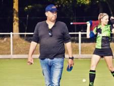 Hockeycoach Brands verruilt Boxmeer na acht jaar voor Zevenaar