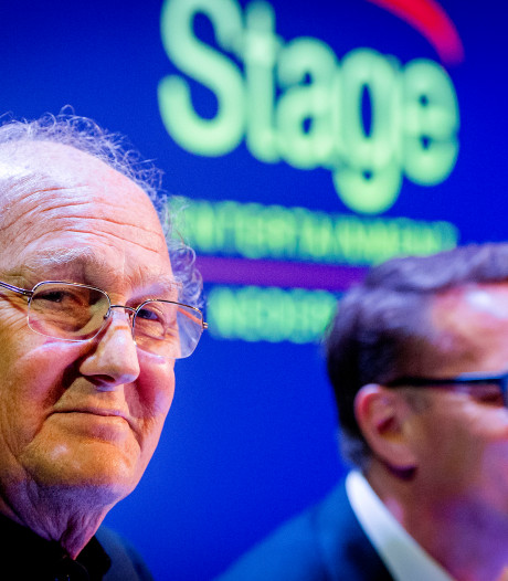 Albert Verlinde onderzoekt beursgang voor Stage Entertainment: 'Waardering makkelijk naar 1 miljard euro'