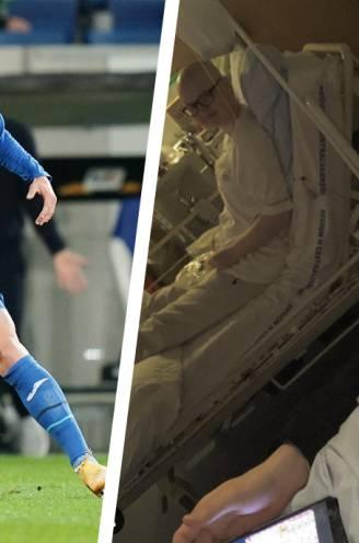 PORTRET. Toptalent in de jeugd van Dortmund en hechte band met zijn zus, die kanker overwon: wie is Anderlecht-aanwinst Jacob Bruun Larsen?