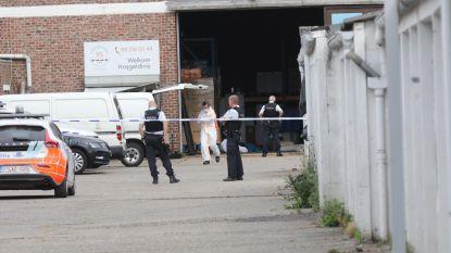 Politie treft drugslabo aan in loods Brugse Poort