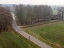 Raad Hardenberg zet veilig fietspad IJhorst - Balkbrug op verlanglijst
