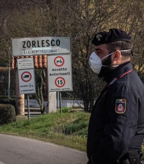 RIVM aan Italiëgangers: testen als je op besmette plekken was en ziek bent