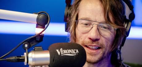 Giel Beelen stapt over naar Radio 2: Nachtshow tussen 4.00 en 6.00 uur