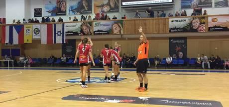 Dalfsen uitgeschakeld in EHF-Cup