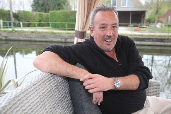 """Marc De Winter (54), zelfstandige sinds 1 februari: """"Voor mij is het gewoon de meest gunstige manier om weer in België aan het werk te gaan, na zeven jaar te hebben gewerkt in het Midden-Oosten."""""""
