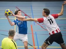 Harde lessen voor korfballers NKC uit Nijverdal