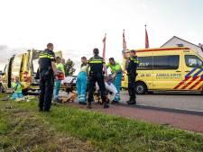Met ex appende Terheijdenaar krijgt taakstraf na aanrijden wielrenner die in coma raakte