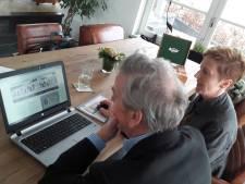 Nieuwe online service: stukken liggen klaar bij bezoek aan streekarchief in Heusden