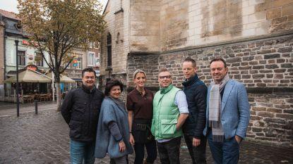 Café d'Hiver helpt Bilzenaren overwinteren