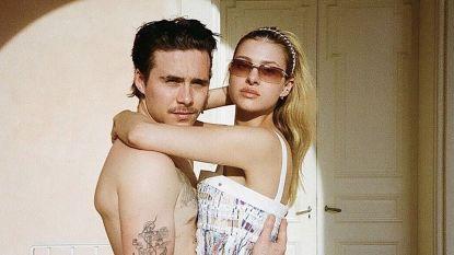 Miljonairsdochter en familiale banden met Epstein: wie is Nicola, de verloofde van Brooklyn Beckham?