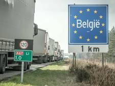 Nederlandse ministerie kaart 'ernstige' tolproblemen aan bij Belgen