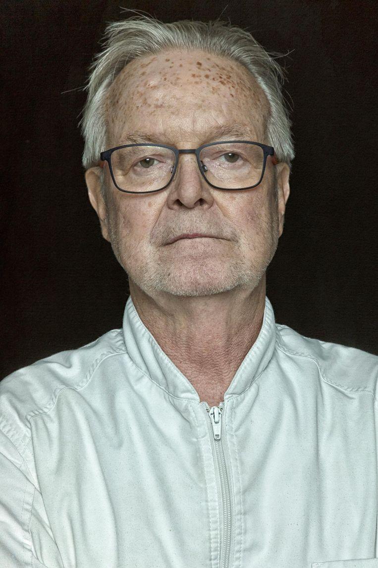 'Ik denk gewoon graag diep na over eten' Beeld Jan van Breda