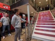 PSV wordt met shirt en shop nóg meer PSV Eindhoven, uittenue en derde tricot volgen over paar weken